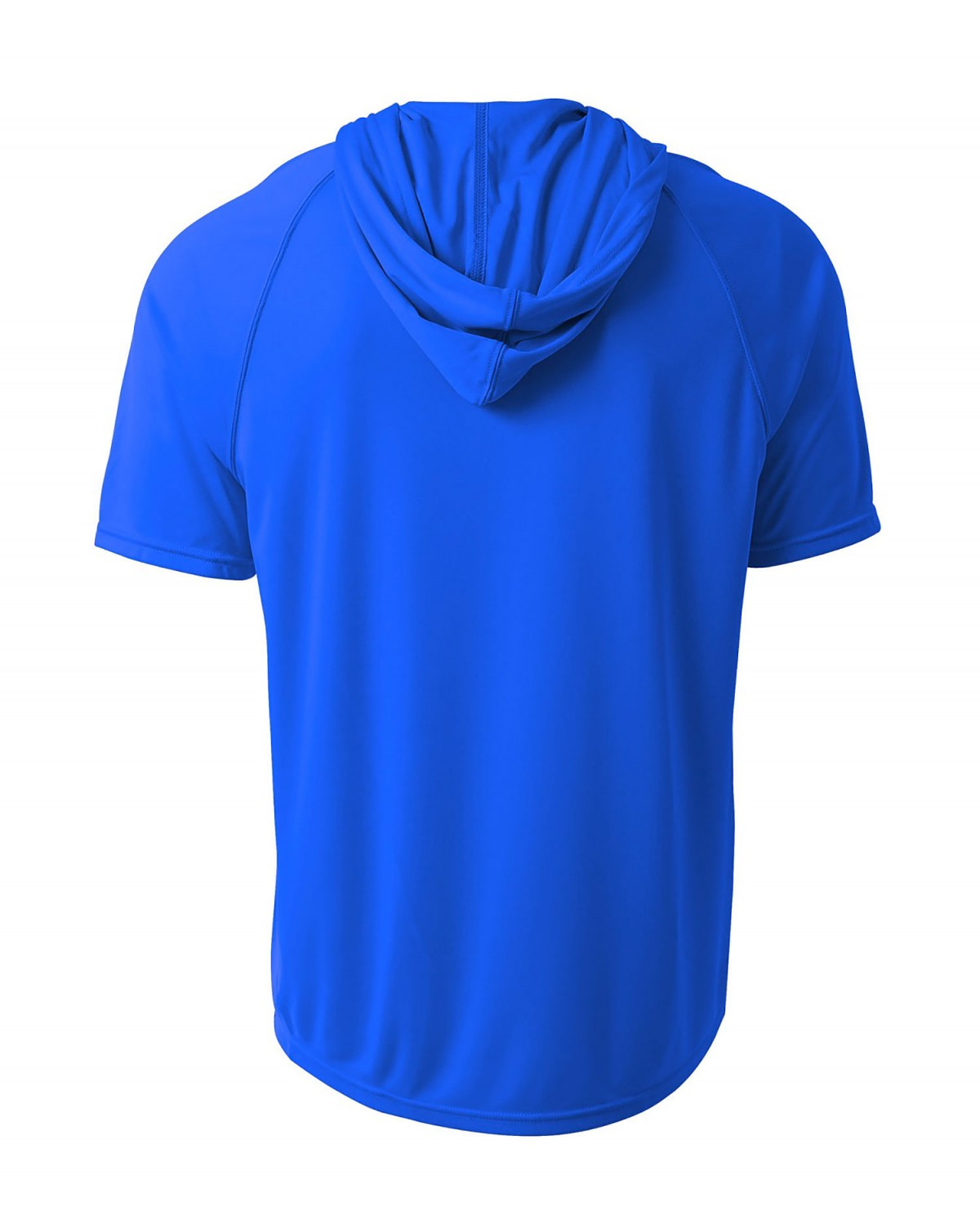 AA2201W American Apparel ROYAL BLUE