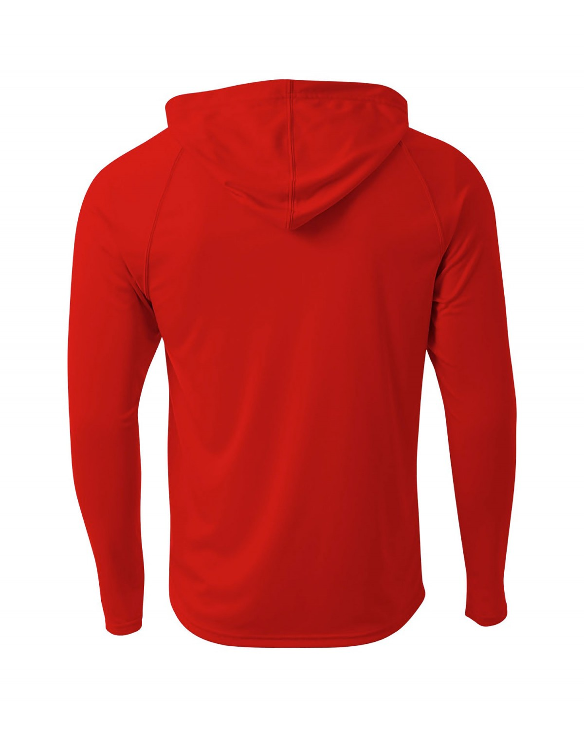AA2335W American Apparel RED