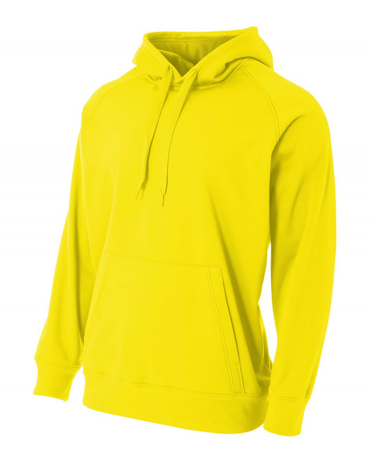 A4N4237 A4 SAFETY YELLOW