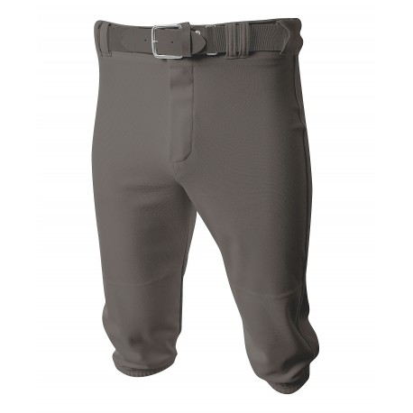 A4N6003 A4 A4N6003 Adult The Knick Pant GRAPHITE