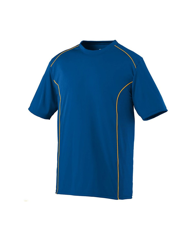 1090 Augusta Sportswear ROYAL/ GOLD