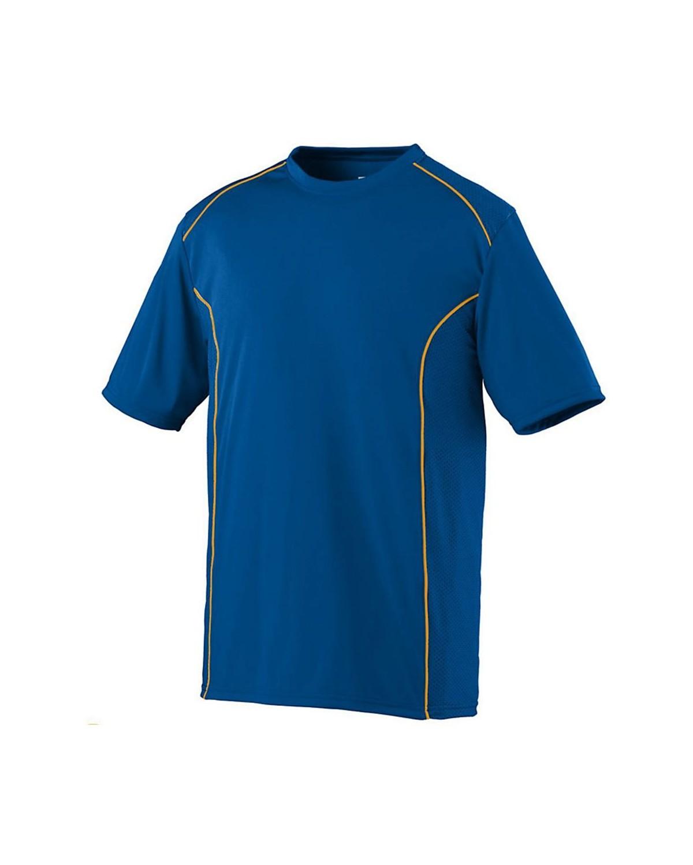 1091 Augusta Sportswear ROYAL/ GOLD