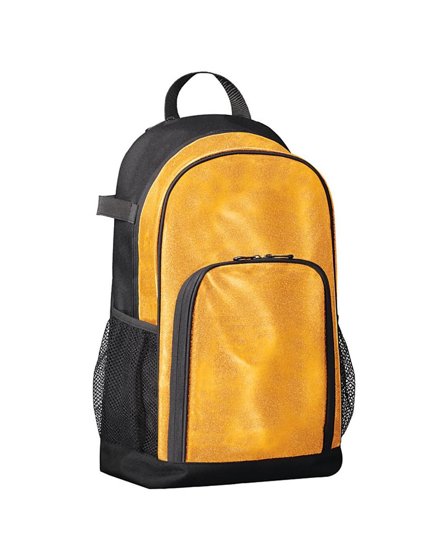 1106 Augusta Sportswear Gold Glitter/ Black