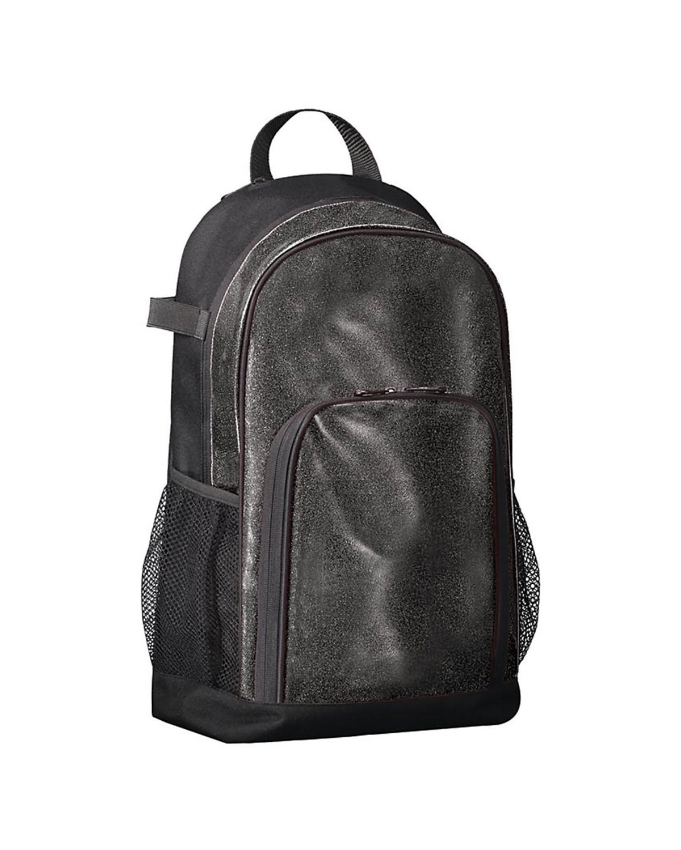1106 Augusta Sportswear Black Glitter/ Black