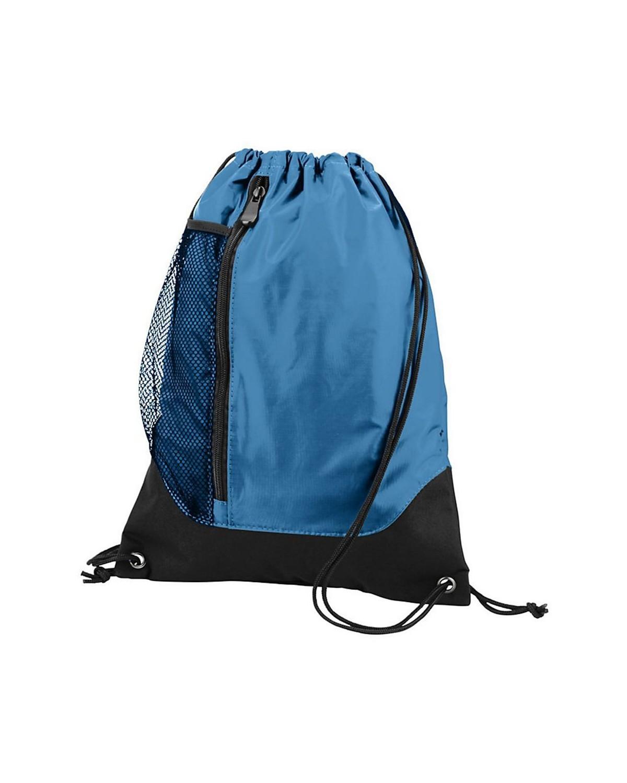 1149 Augusta Sportswear Columbia Blue/ Black