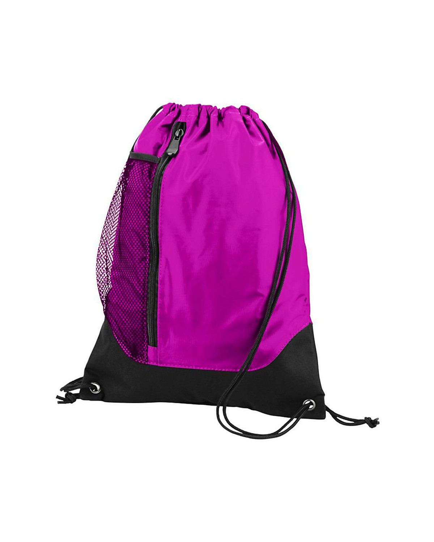 1149 Augusta Sportswear Power Pink/ Black