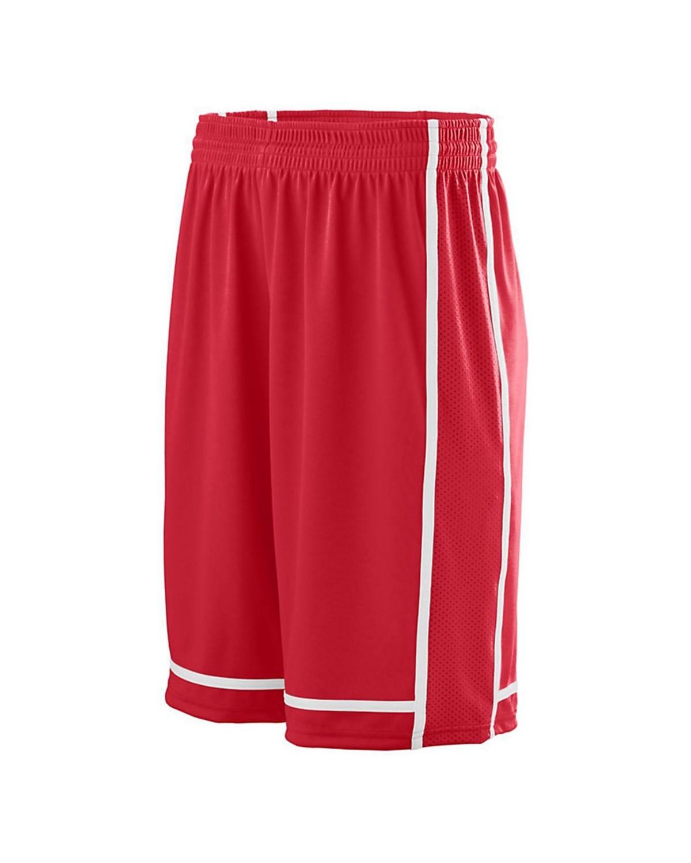 1186 Augusta Sportswear RED/ WHITE