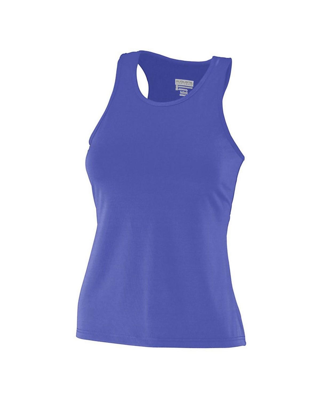 1203 Augusta Sportswear PURPLE