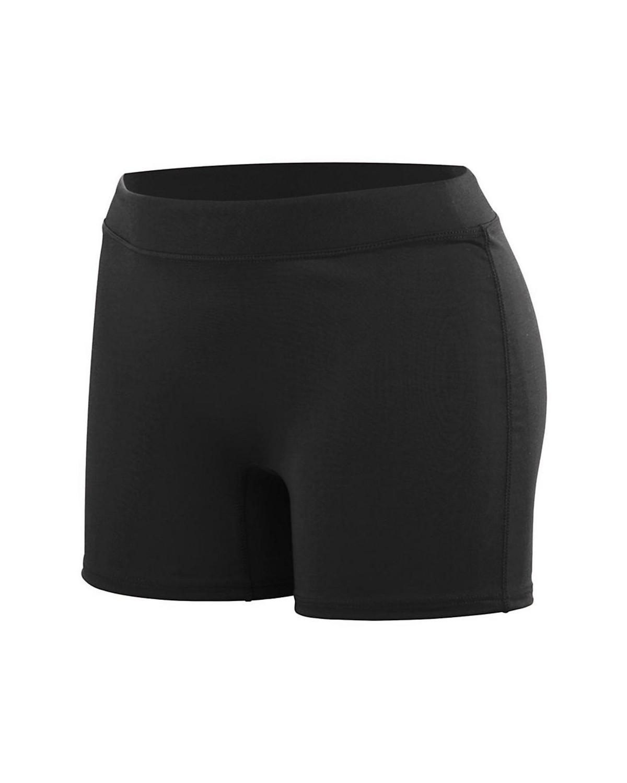 1223 Augusta Sportswear BLACK