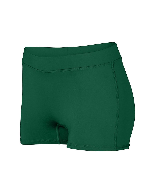 1233 Augusta Sportswear DARK GREEN