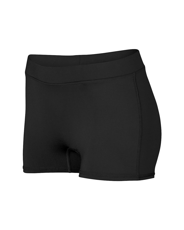 1233 Augusta Sportswear BLACK