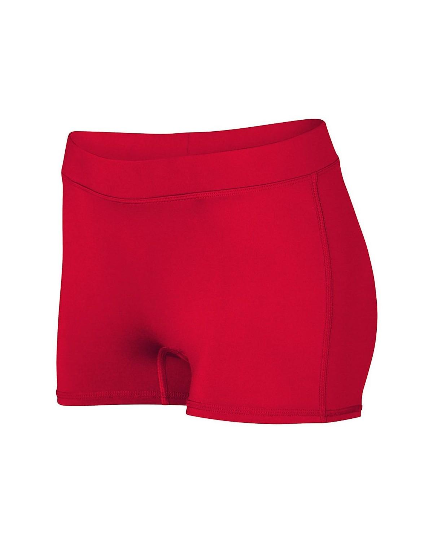 1233 Augusta Sportswear RED