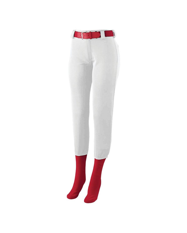 1241 Augusta Sportswear WHITE