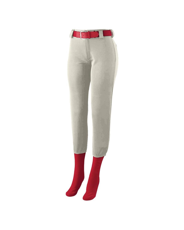 1241 Augusta Sportswear SILVER GREY