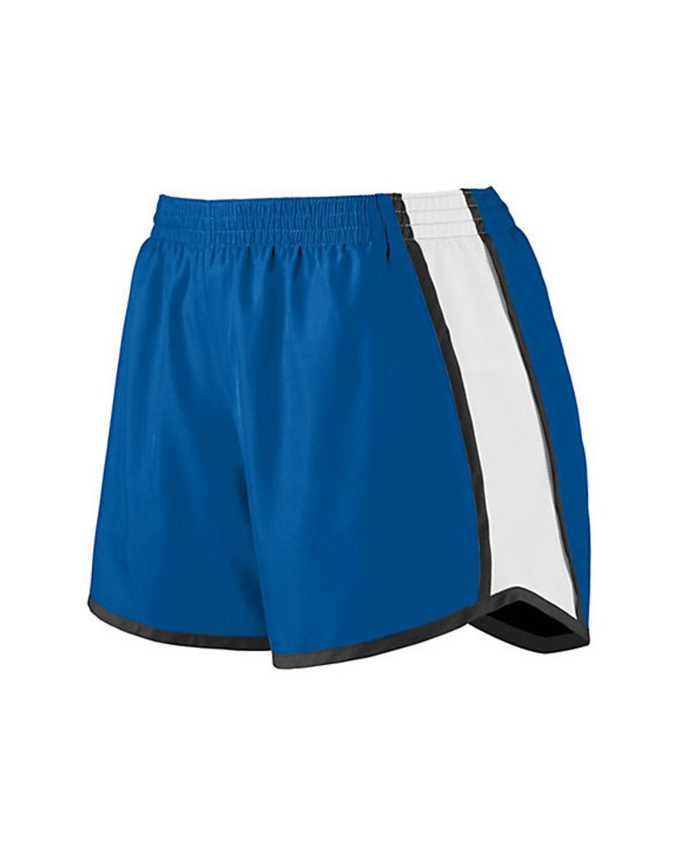 1266 Augusta Sportswear Royal/ White/ Black