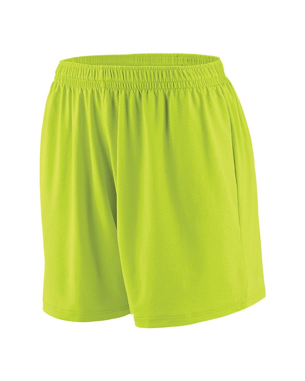 1293 Augusta Sportswear LIME