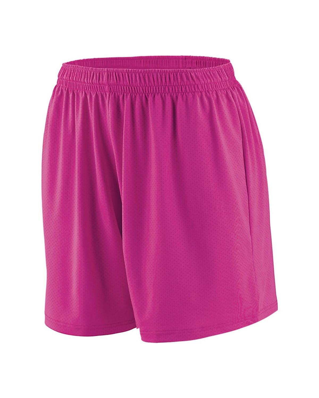 1293 Augusta Sportswear POWER PINK
