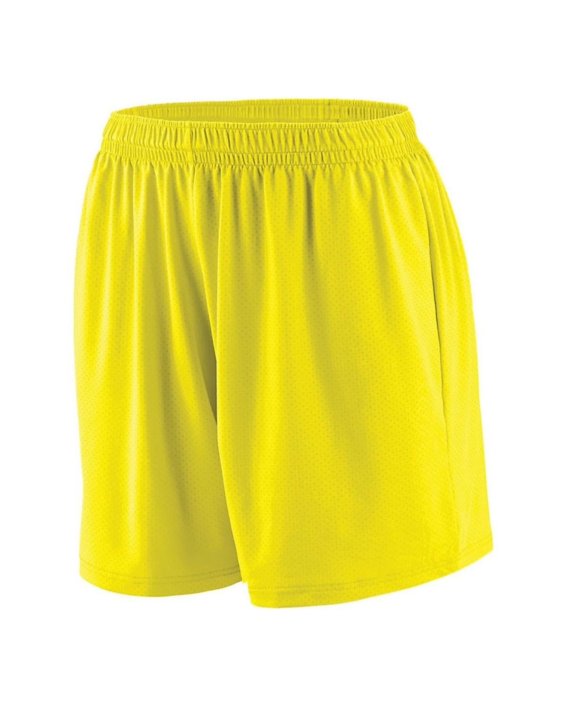 1293 Augusta Sportswear POWER YELLOW