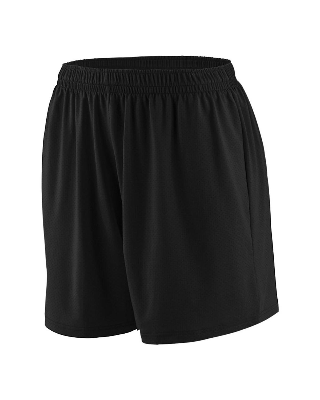 1293 Augusta Sportswear BLACK