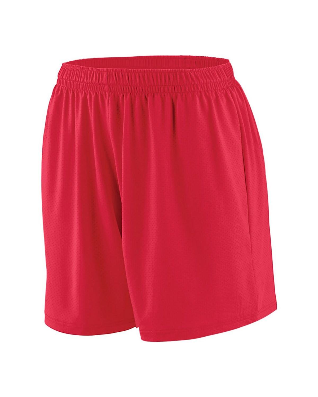 1293 Augusta Sportswear RED