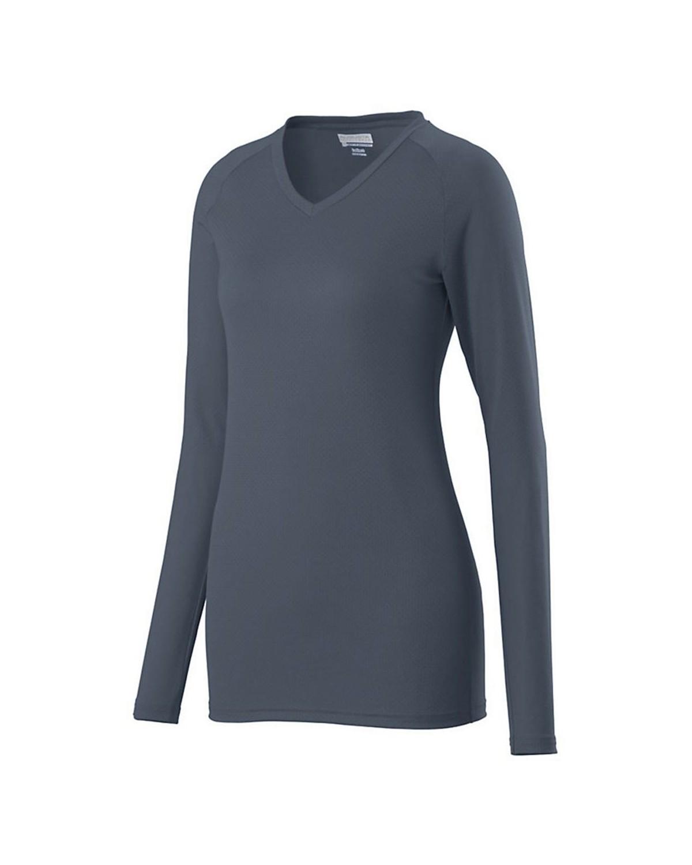 1330 Augusta Sportswear GRAPHITE