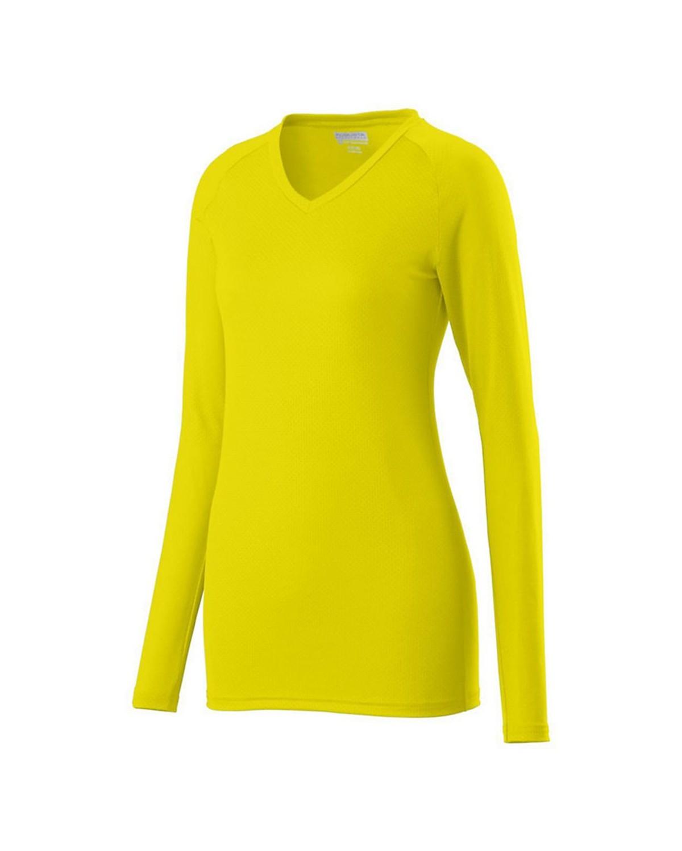 1330 Augusta Sportswear POWER YELLOW