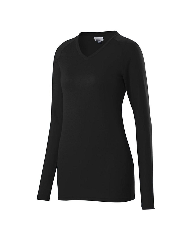 1330 Augusta Sportswear BLACK