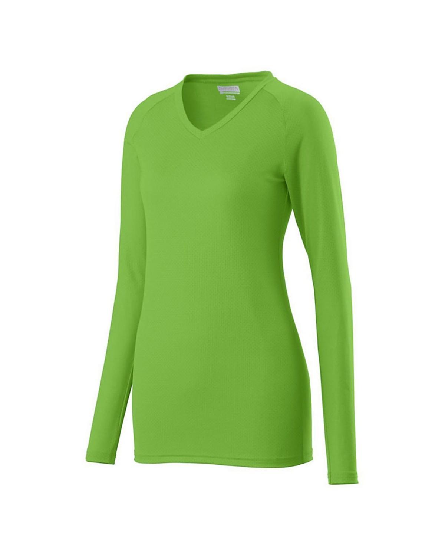 1331 Augusta Sportswear LIME