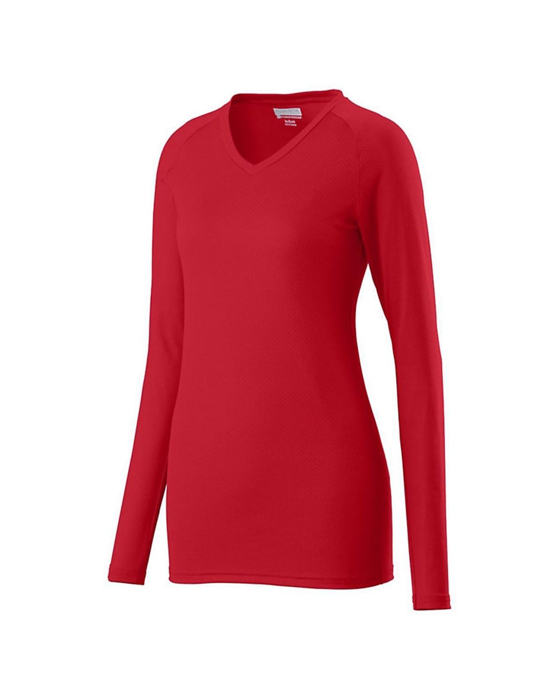 1331 Augusta Sportswear RED