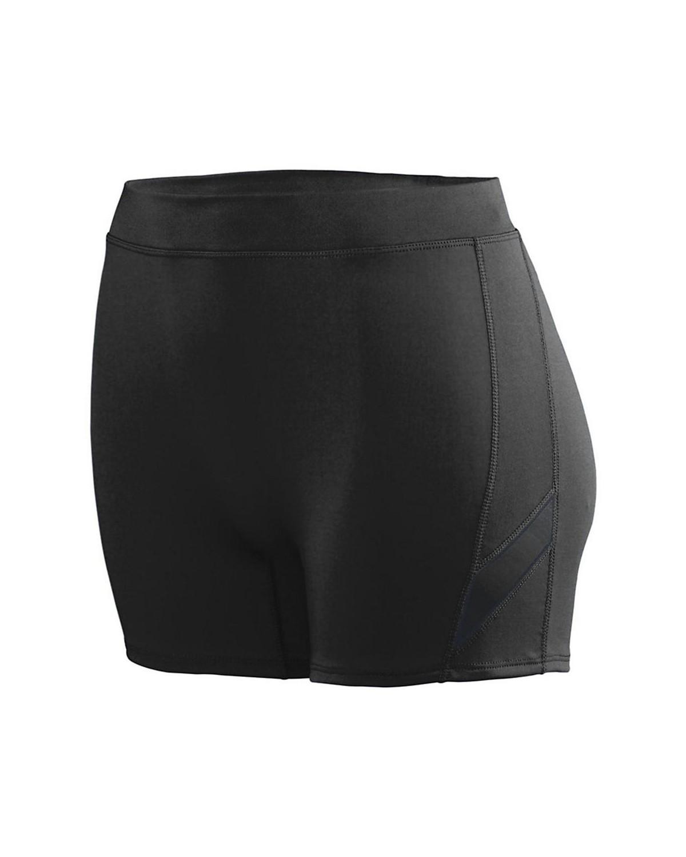 1335 Augusta Sportswear BLACK/ BLACK