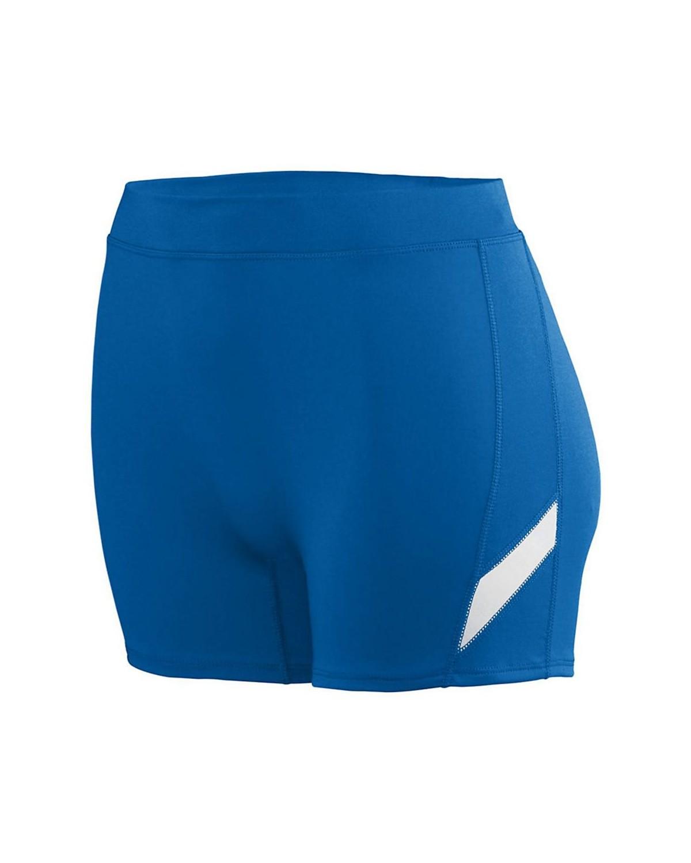 1335 Augusta Sportswear ROYAL/ WHITE