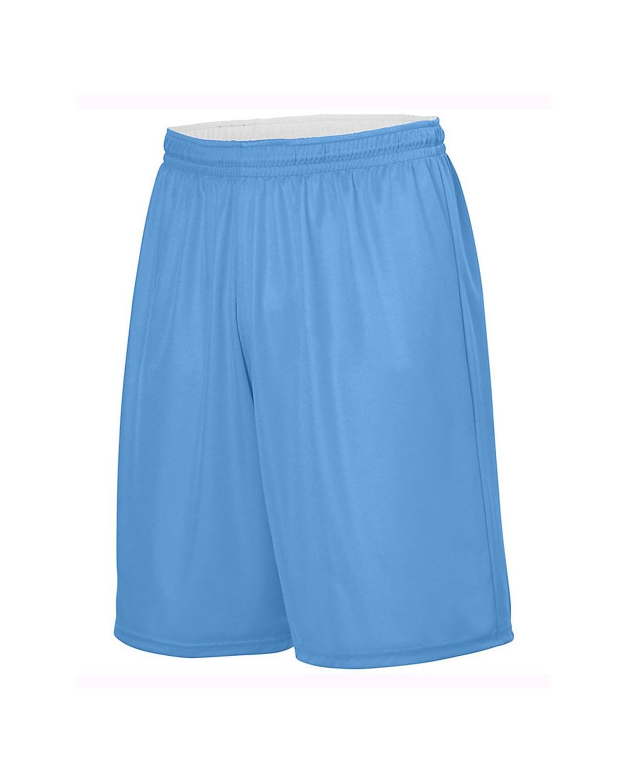 1406 Augusta Sportswear Columbia Blue/ White