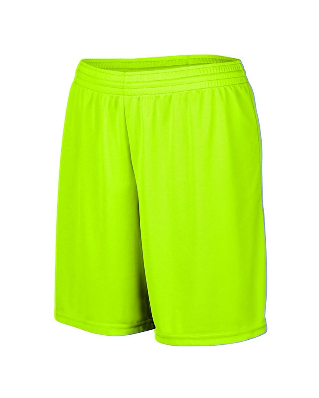 1423 Augusta Sportswear LIME