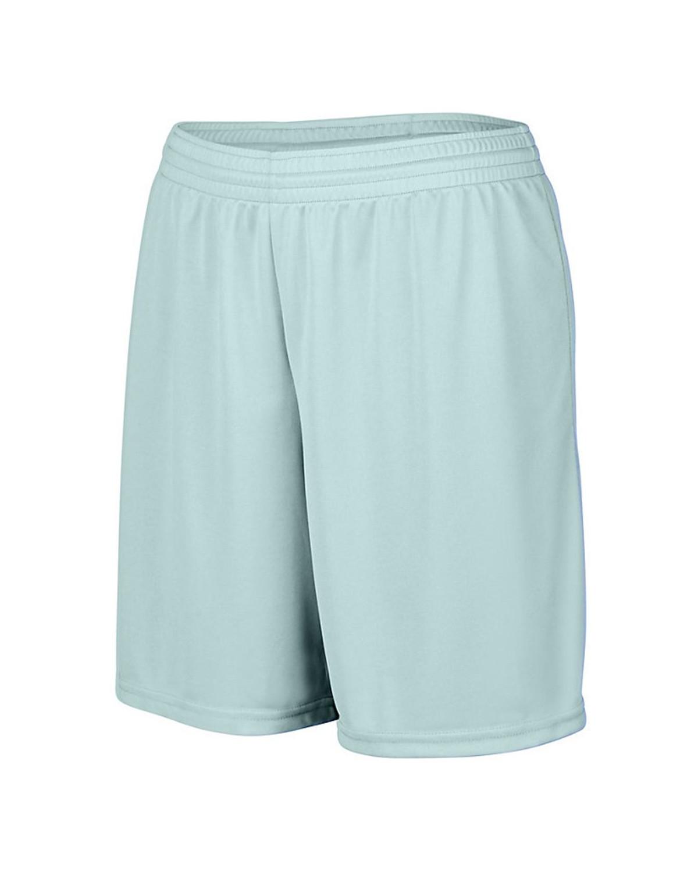 1423 Augusta Sportswear SILVER