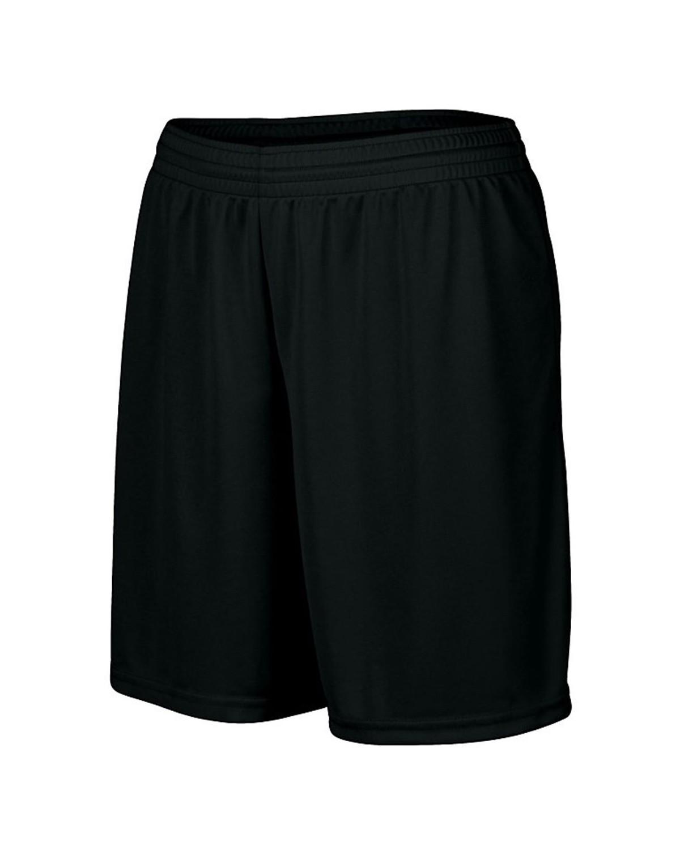 1423 Augusta Sportswear BLACK