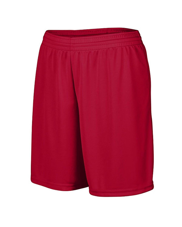 1423 Augusta Sportswear RED