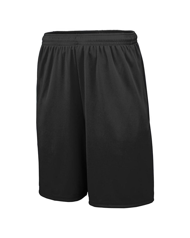1428 Augusta Sportswear BLACK