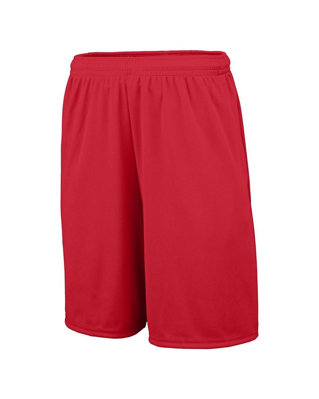 1428 Augusta Sportswear RED
