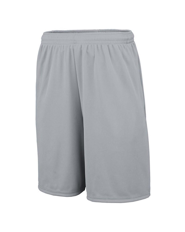 1429 Augusta Sportswear SILVER GREY