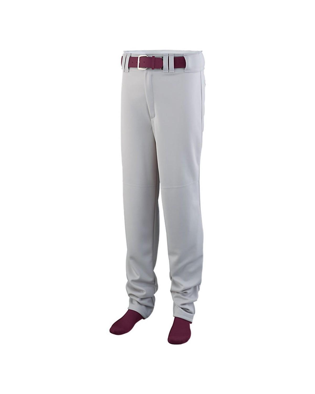 1441 Augusta Sportswear SILVER GREY