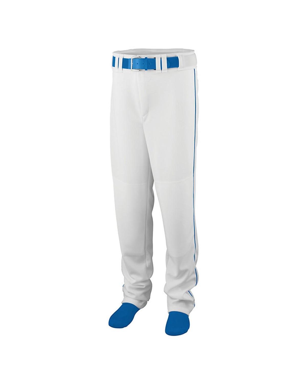 1446 Augusta Sportswear WHITE/ ROYAL