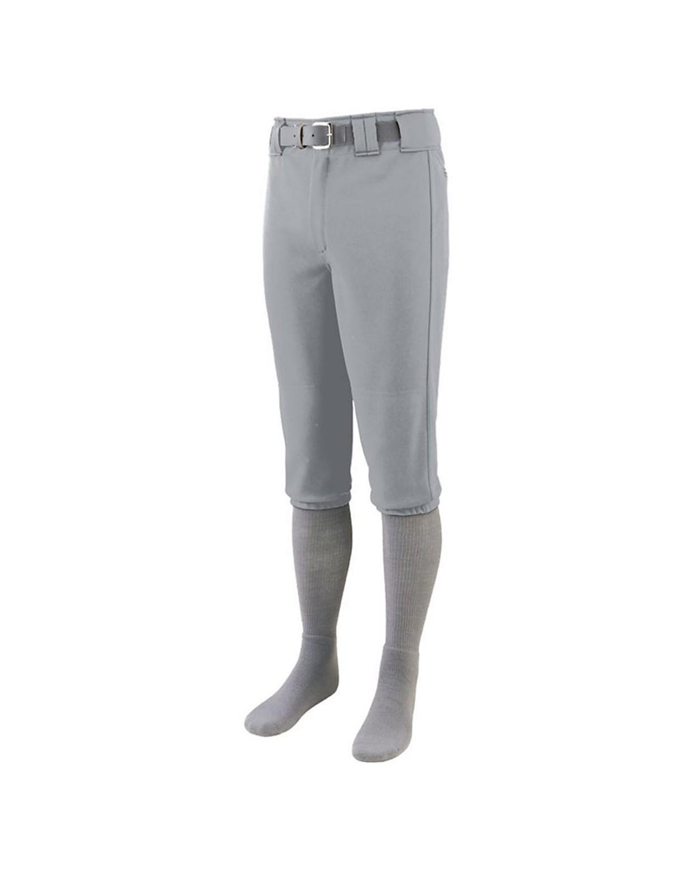 1452 Augusta Sportswear SILVER GREY
