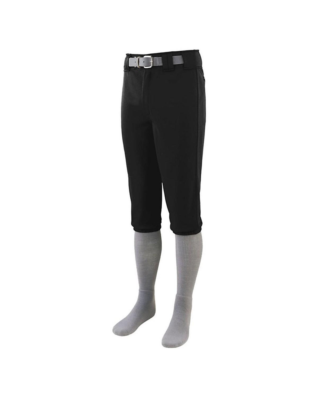 1453 Augusta Sportswear BLACK