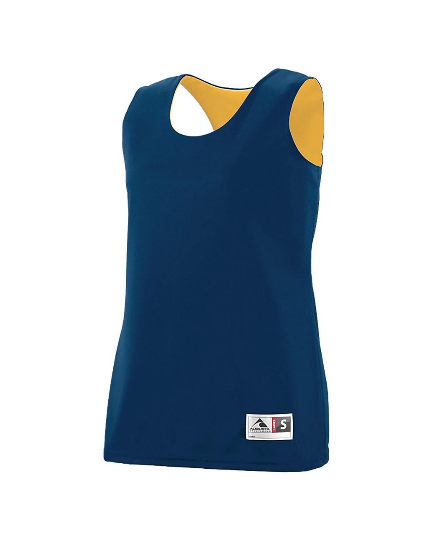 147 Augusta Sportswear NAVY/ GOLD
