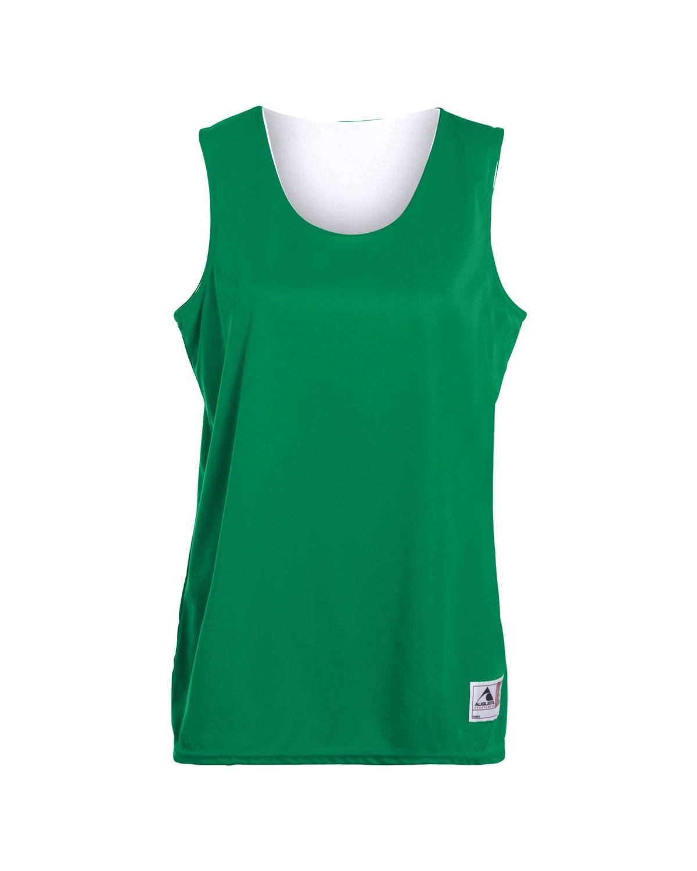 147 Augusta Sportswear KELLY/ WHITE