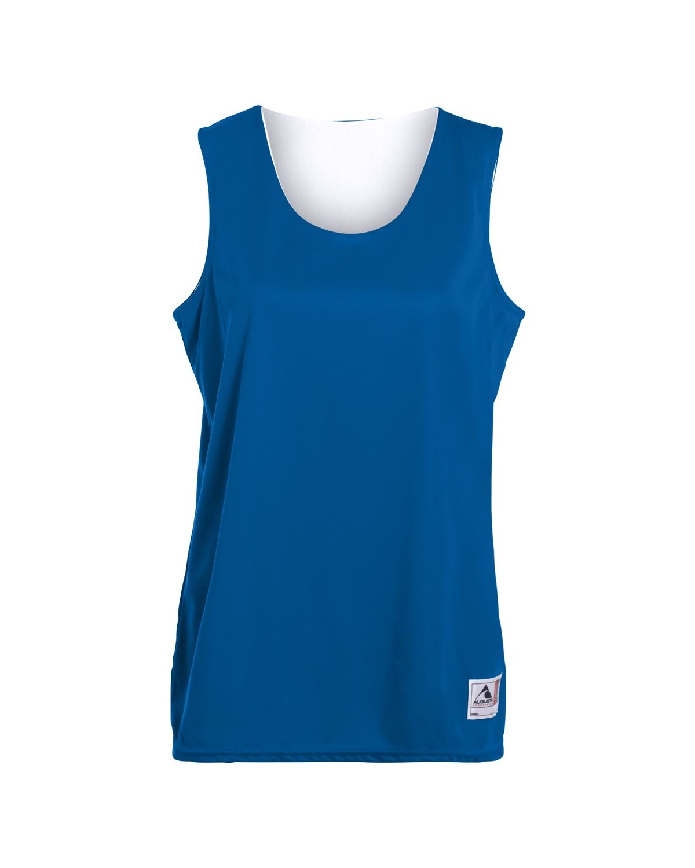 147 Augusta Sportswear ROYAL/ WHITE