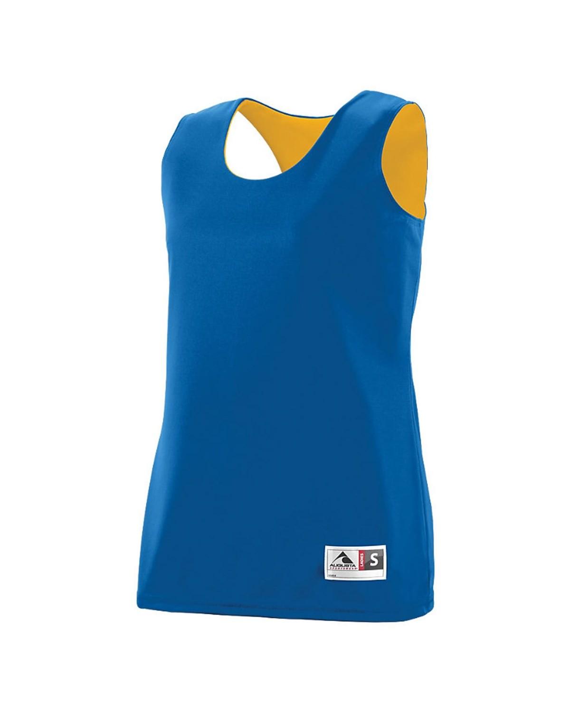 147 Augusta Sportswear ROYAL/ GOLD