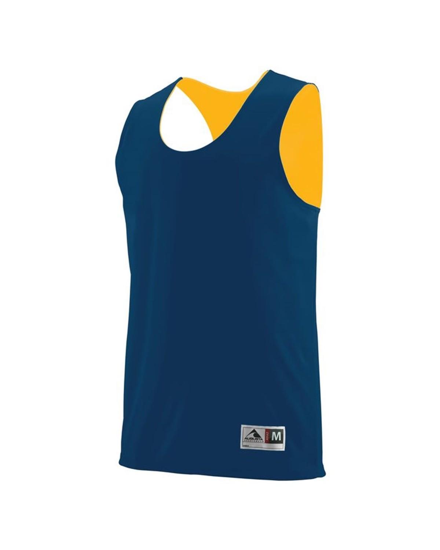 148 Augusta Sportswear NAVY/ GOLD