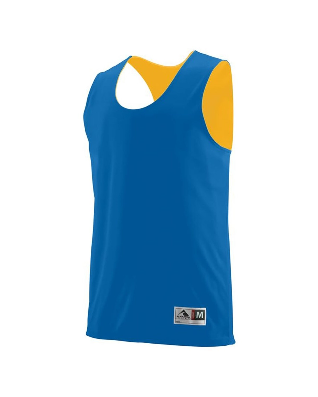 148 Augusta Sportswear ROYAL/ GOLD