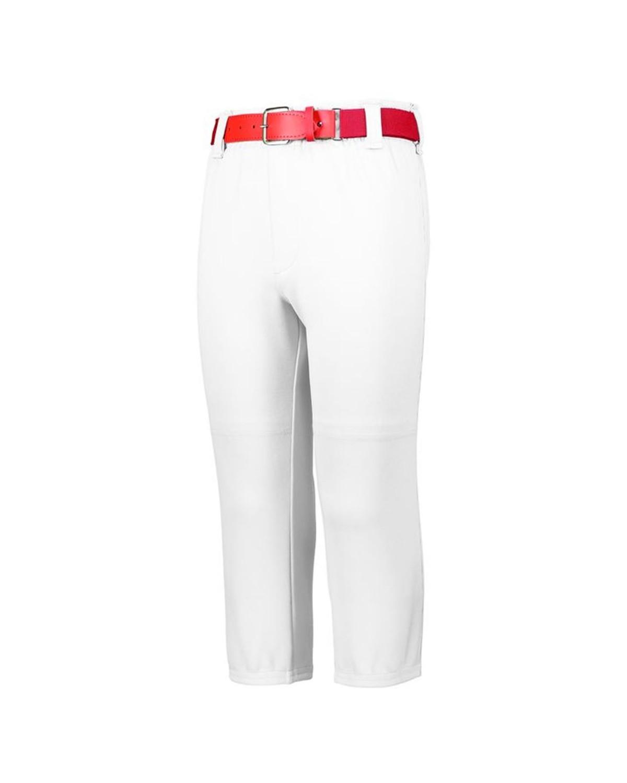 1486 Augusta Sportswear WHITE